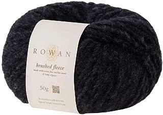 Rowan Brushed Fleece 262 Peat