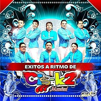 Exitos a Ritmo de Cis-k2 Musical