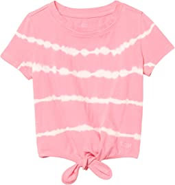 Tie-Dye Tie Tee (Toddler/Little Kids/Big Kids)