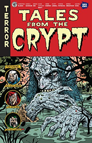Tales from the Crypt, Vol. 1 HC: The Stalking Dead