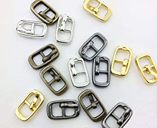 Buckle For Doll Bag Diy Doll Buckle Shoes Clothes Accessories Sewing T3Y7