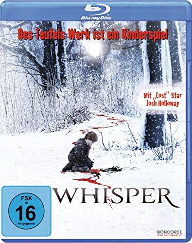 Whisper [Blu-ray]