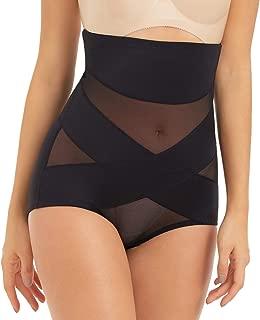 Women Body Shaper Seamless Briefs Butts Sexy Shapewear High Waist Lifter Panties Tummy Control Panties