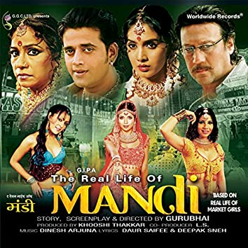 Mandi (Original Motion Picture Soundtrack)