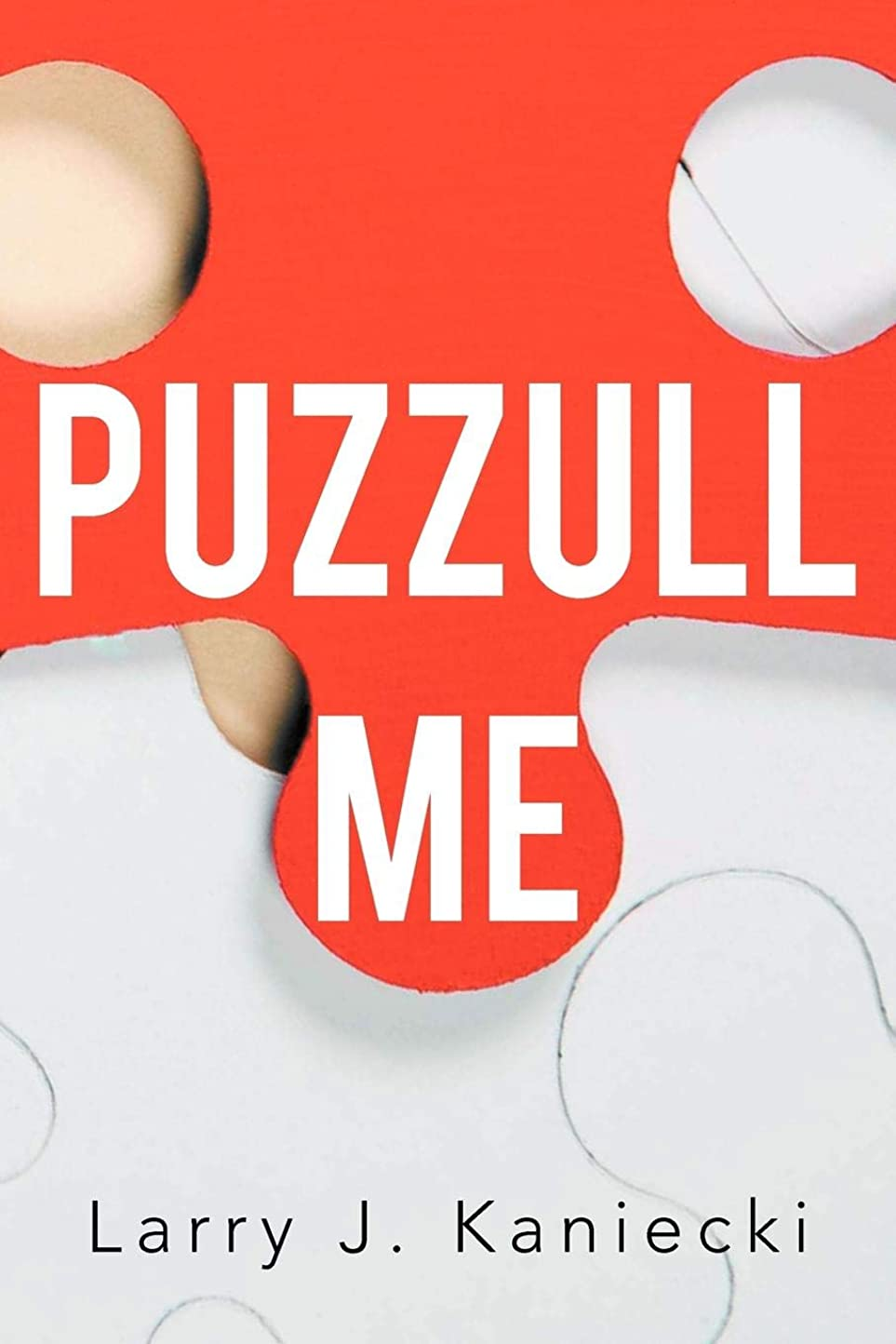 ブロックする高揚したからに変化するPuzzull Me