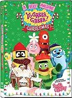 Yo Gabba Gabba: Yo Gabba Gabba Christmas [DVD] [Import]