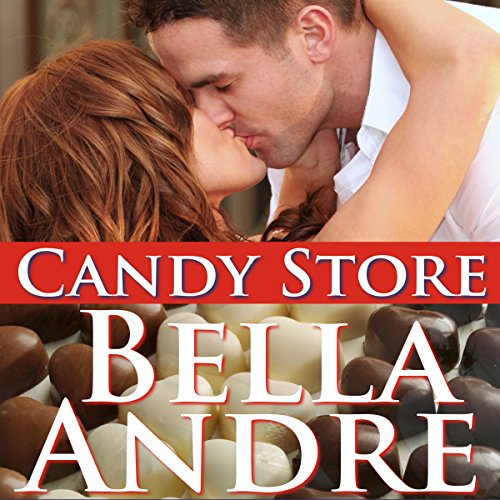 Candy Store cover art