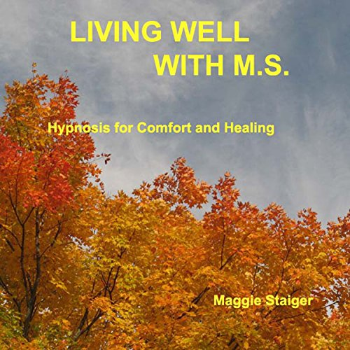 Living Well with M.S. cover art