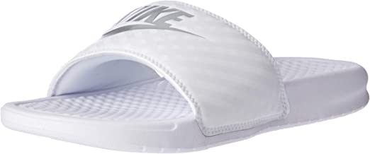Best white nike sandals womens Reviews