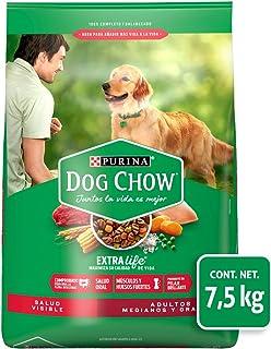 Dog Chow Comida para Perros Adultos Medianos y Grandes con
