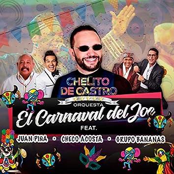 El Carnaval del Joe (El Barbero / A Fulana / El Torito)