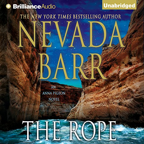 Couverture de The Rope