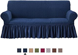 Best royal blue sofa covers Reviews