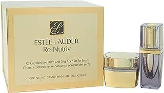Estee Lauder Re-Nutriv Re-Creation Eye Balm Plus Night Serum for Unisex