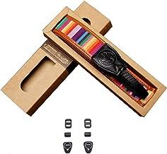 VKO Camera Shoulder Neck Strap Belt Compatible for Nikon D810 D750 D5 D4s D4 D500 D7200 D800 D800E Df D610 D7100 D7000 D5600 D5500 D5300 D5200 D5100 D5000 D3500 D3400 D3300 D3200 Camera Luxury Vintage