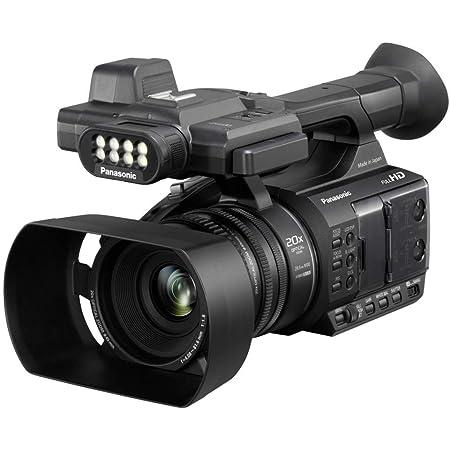 Panasonic Ag Ac30 Kamera