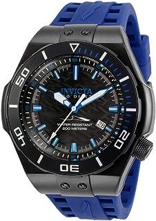 Invicta Automatic Watch (Model: 29498)