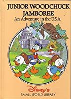 Disneys Junior Woodchuck Jamboree, An Adventure in the U.S.A.