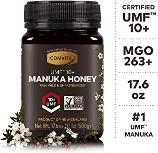 Best manuka honey new zealand umf Reviews