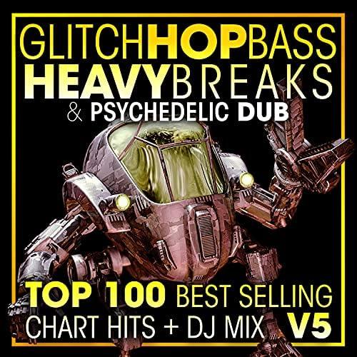 Doctor Spook, DJ Acid Hard House & Dubstep Spook