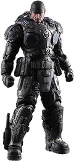 Gears of War - Marcus Fenix [Play Arts Kai][Importación Japonesa]