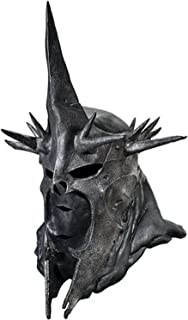 Witch King Mask Costume Accessory