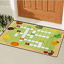 Best floor decoration crossword Reviews