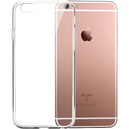 Coque iPhone 6s Plus/ iPhone 6 Plus, Bestwe Coque de protection en silicone et TPU pour iPhone 6s Plus 5.5