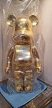 ベアブリック マスターマインド 1000% gold ゴールド BE@RBRICK mastermind bearbrick kaws メディコムトイ MEDICOM TOY フィギュア
