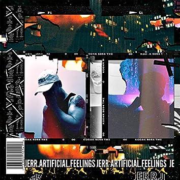 Artificial Feelings