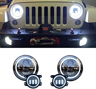 Best ring drl led Reviews