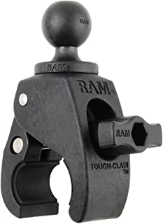 RAM Tough-Claw Kleine Klembasis met Bal