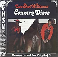 Country Disco by Lee Shot Williams (2013-05-03)