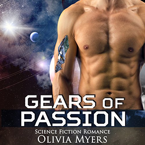 Gears of Passion cover art