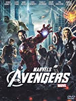 The Avengers [Italian Edition]