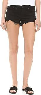 Rag & Bone/JEAN Women's Cutoff Shorts