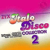 Zyx Italo Disco Collec [Analog]