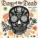 Day of the Dead 2020 Wall Calendar: Sugar Skulls