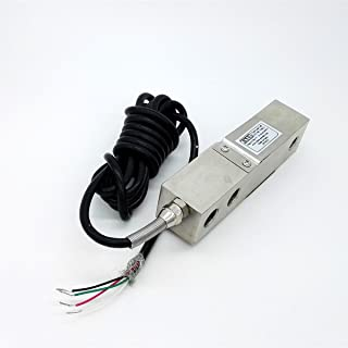 Small Weigh bridge Share Beam Load Cell Scale Sensor (2000KG)