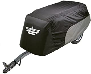 UltraGard 4-491BC Black/Charcoal Trailer Cover