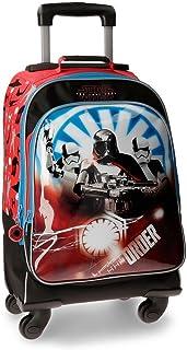 Mochila con ruedas Star Wars The Last Jedi 4R