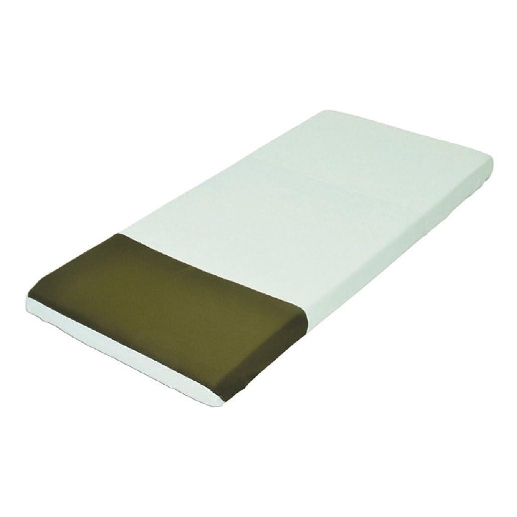賃金ミトン生産的モルテン ハイパー除湿シーツ 吸水拡散 防水 ボックス全身 グリーン