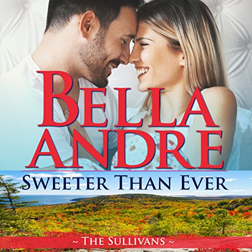Couverture de Sweeter Than Ever
