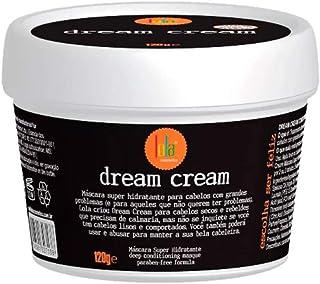 Lola Dream Cream Máscara 120G
