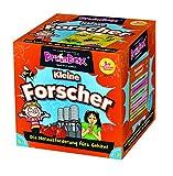 Brain Box 94940 Kleine Forscher, Lernspiel, Quizspiel für Kinder ab 5...