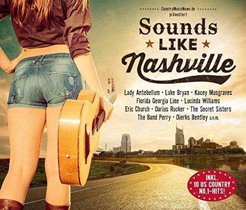 Sounds Like Nashville