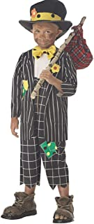 Lil Circus Clown Hobo Toddler Costume