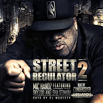 Street Regulator 2 (feat. Skyzoo & Sha Stimuli)
