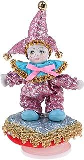 Best pink clown doll Reviews