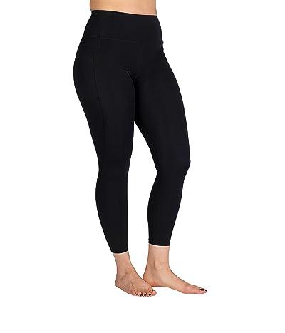 Skirt Sports All-In High-Rise Leggings (Black) Women
